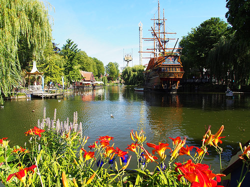 Tivoli Gardens (in pictures)