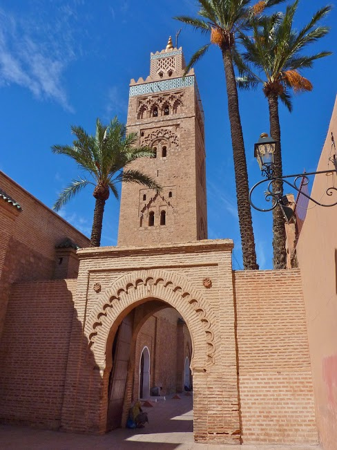 15 Photos to Inspire You to Visit Marrakech