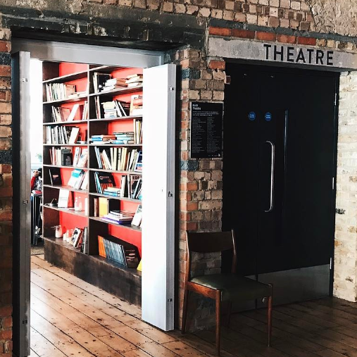 12 Fabulous Places in London for Book Lovers