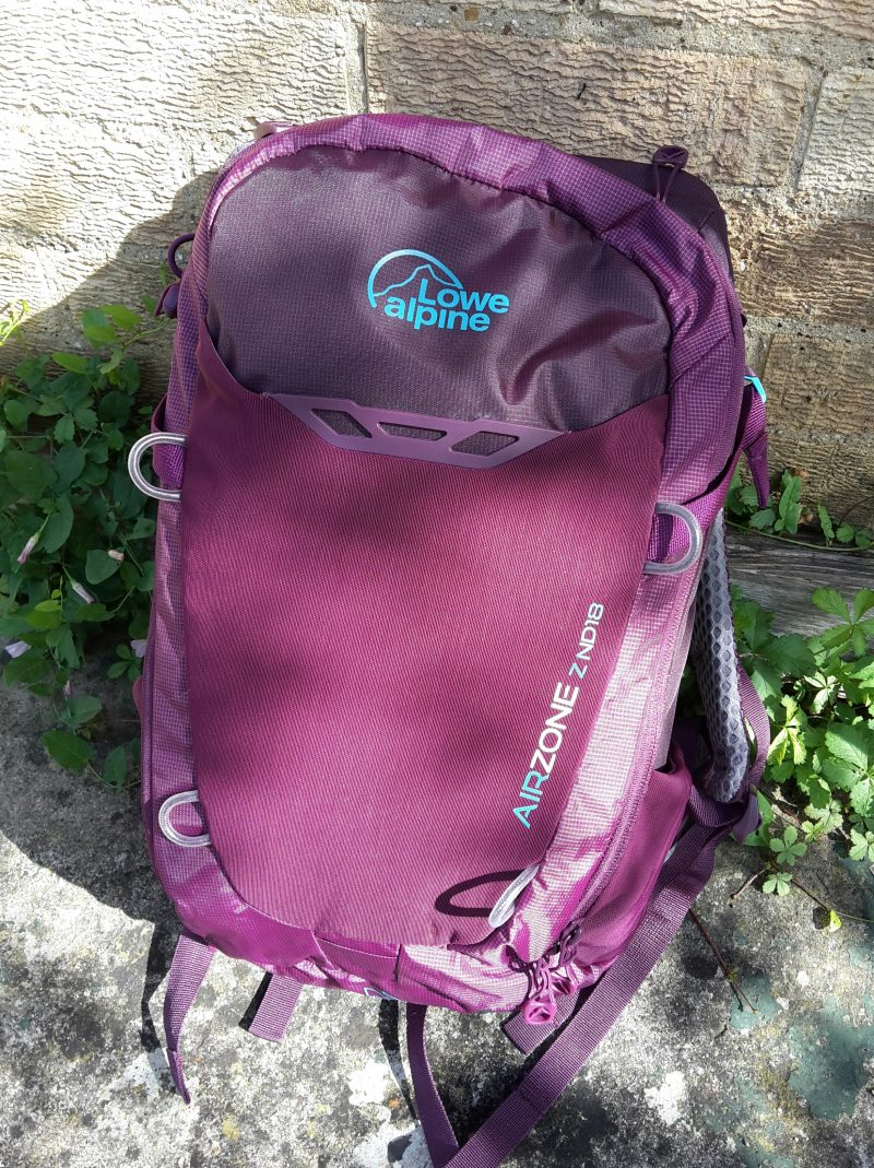 Lowe Alpine AirZone Z ND18 Ladies' Backpack