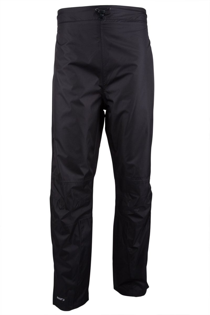 Mountain Warehouse Spray Womens Short Length Waterproof Trousers
