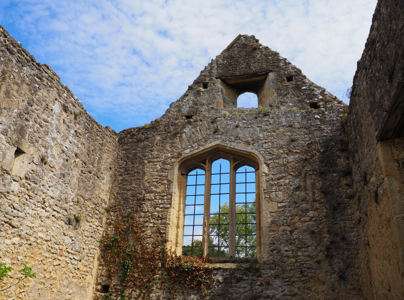 Exploring Wolvercote and Godstow